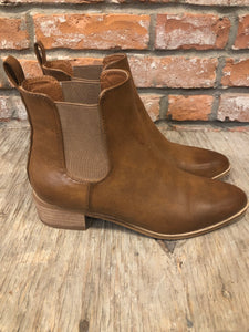 Norway Slip on Bootie