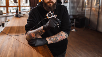 Here's Exactly How To Choose Your Tattoo Artist