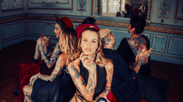 The INK Guide To Brightening And Protecting Tattoos