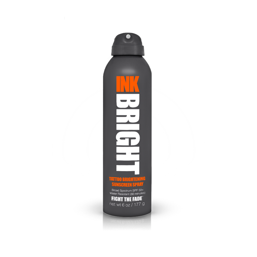 Brightener Spray with SPF 50+