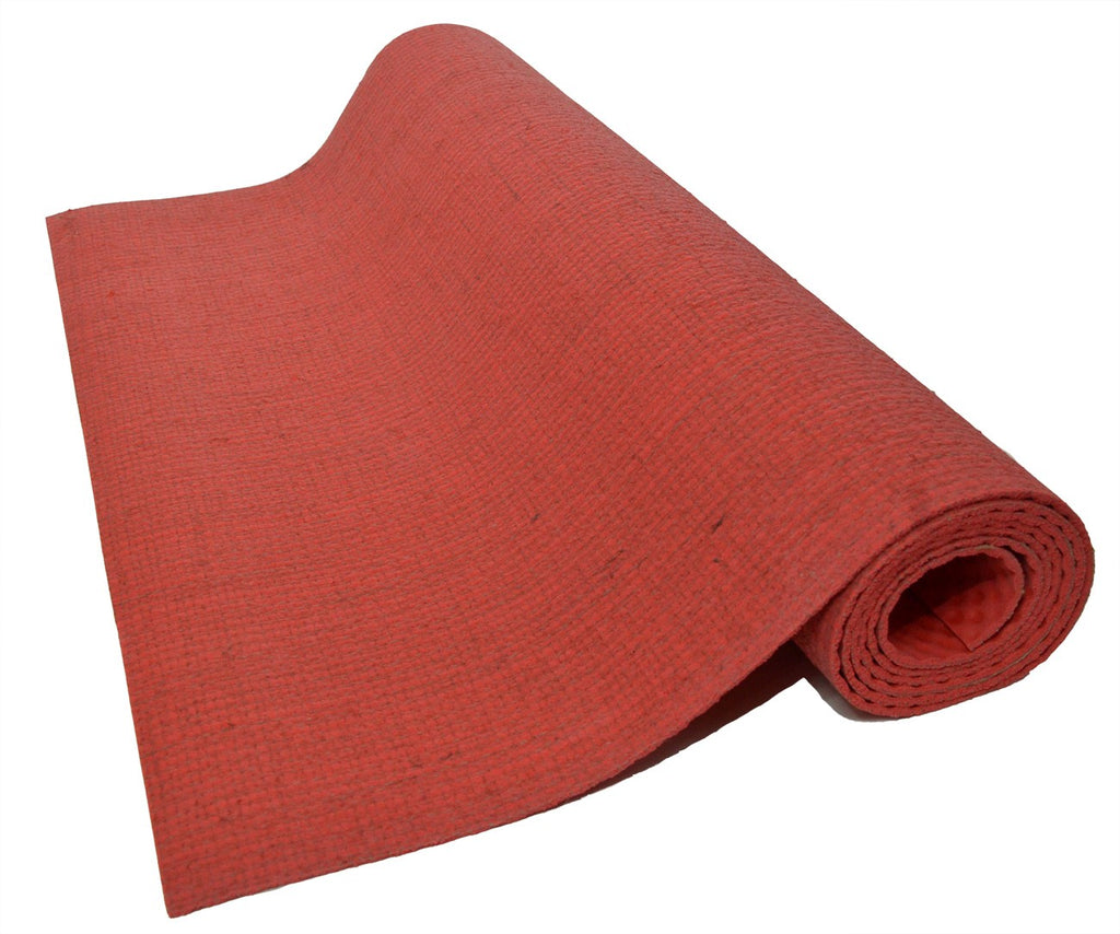 rubber mat natural mnro mats iyogaprops yoga