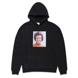 betty ford hoodie black