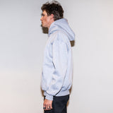 betty ford hoodie grey
