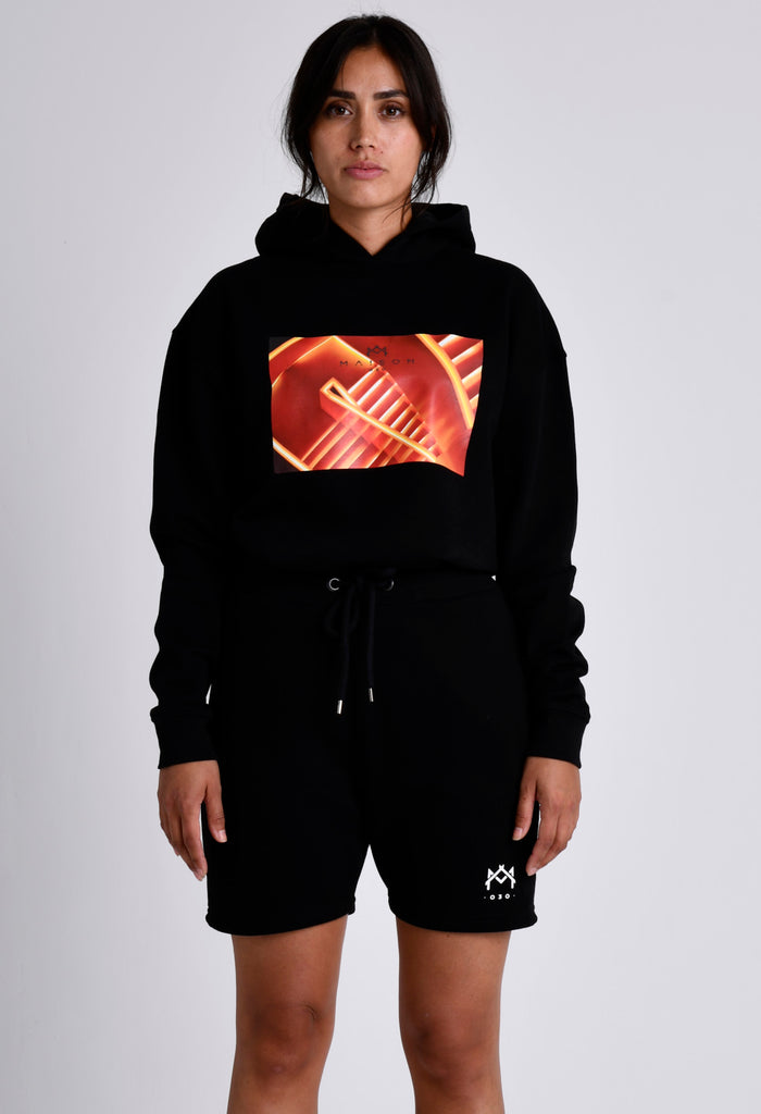La Maison Infrared Hoodie