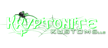 Kryptonite Kustoms, LLC