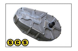 SCS Gearbox 4×4 Quick Change Transfer Case