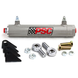 "PSC 2"" x 8"" Full Hydro Single Ended Rams"