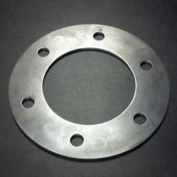 2.5 Ton Rockwell Axle Wheel Spacer