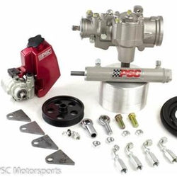 95-02 Jeep TJ/XJ Trail & Street Cylinder Assist Kit