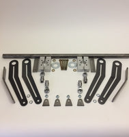"Big Shocks 1.25"" or 1.50"" Sway Bar Kit"
