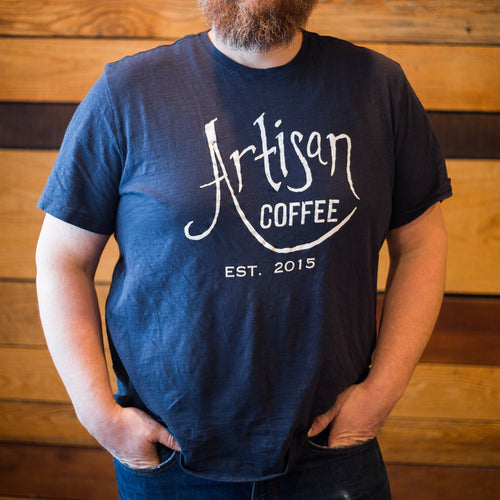 Artisan Coffee T-shirt
