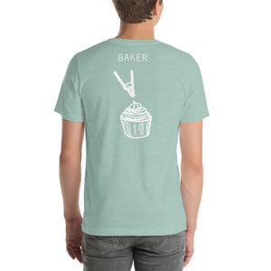 Baker Staff T-Shirt
