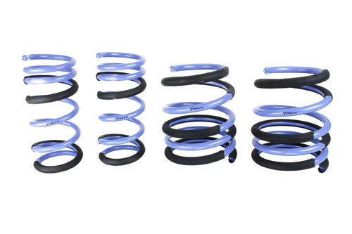 ISC Suspension Triple S Lowering Springs- HONDA CIVIC TYPE-R