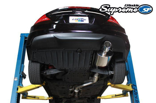 Greddy Supreme SP Exhaust: Honda (FB) Civic Si