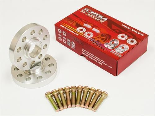 Ichiba USA Version 1 12mm Wheel Spacers - Honda & Acura Vehicles