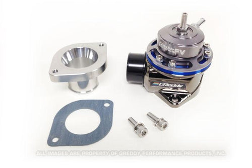 Greddy Type-FV Blow-off Valve Kit: Mitsubishi (CT9A) Evo 8/9