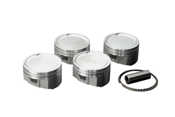 Tomei Forged Piston Kit: Subaru EJ25/EJ26 99.75mm