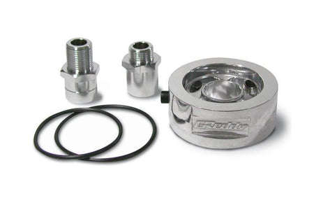 Greddy - Replacement Seal Cap for GReddy Breather Tank