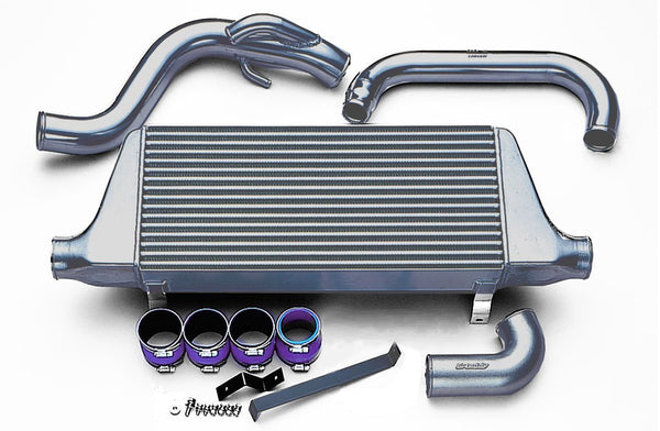 GReddy LS Spec Intercooler Type 24 - (T*): Nissan S14/S15
