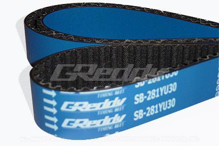 Greddy Extreme Timing Belt: Subaru EJ20 EJ25