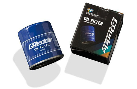 GReddy Oil Filter Relocation Kit - Universal