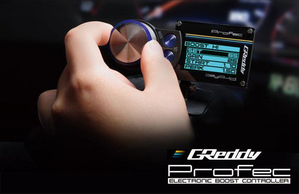 GReddy Profec - Electronic Boost Controller