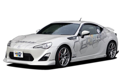 GReddy Lip Spoiler: Scion (ZN6) FRS