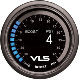 Revel Boost Gauge