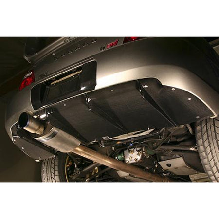 APR Performance - Scion FR-S Front Bumper Canards 2013-Up (fits APR FR-S GT bumper only)