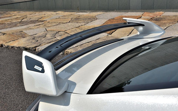 Rowen Japan Rear Wing - Toyota FT86 / FRS Subaru BRZ