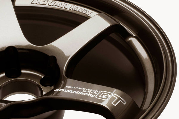 Advan GT Premium Wheels - 19 Inch