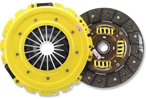 ACT Heavy Duty Pressure Plate (Performance Street Disc) - Infiniti G35 07-08 / G37 Base 08-13 / Nissan 350Z 07-09 / 370Z 09-16