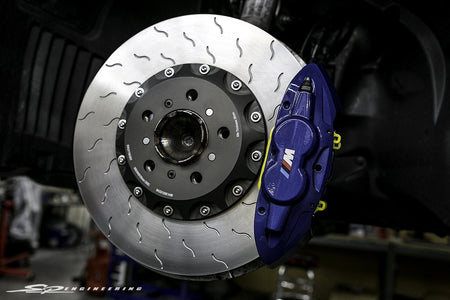 Endless ME20 Brake Pads: Nissan R35 GT-R 2009+