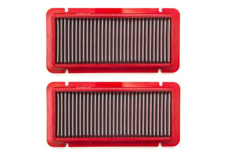 BMC Carbon F1 Air Filters: Lamborghini LP550 / LP560 / LP570