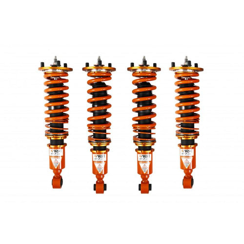 ARK Performance ST-P Coilovers - Acura NSX 3.0L/3.2L (91-05)