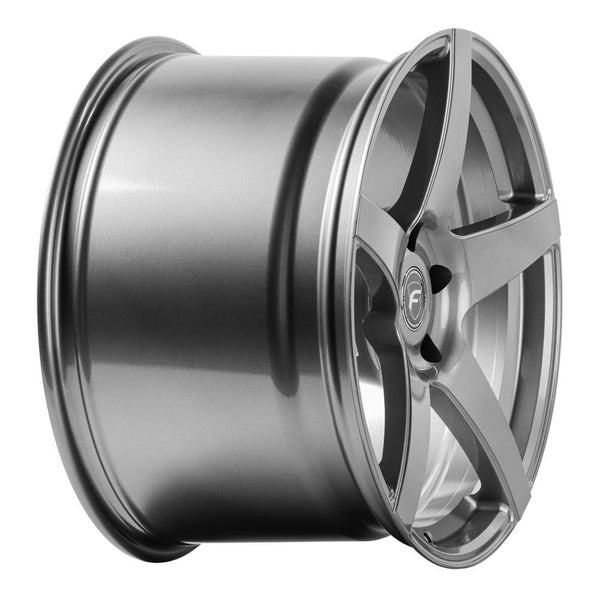 Forgestar CF5 Wheels