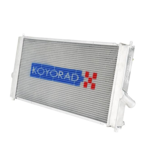 Koyo Radiator - Toyota MR2 Spyder 1.8L I4 MT 00-05