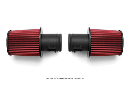 BMC Carbon F1 Air Filters: Audi R8 V10 2009-2015