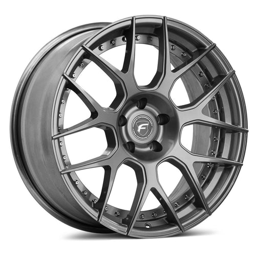 Forgestar M7S Wheels