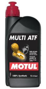 Motul Transmission Fluid Multi ATF 1L (1.05 qt)