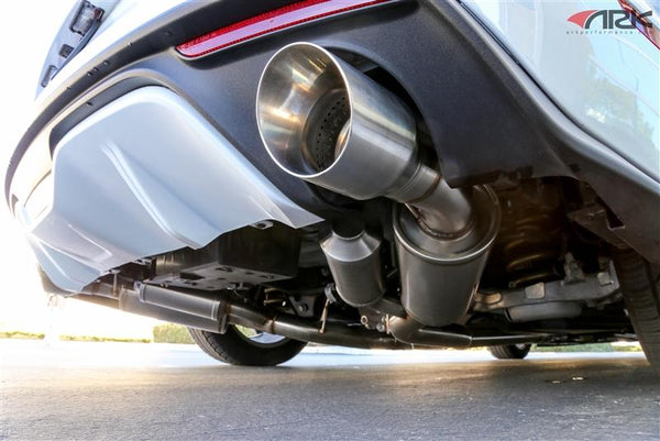 GRIP Exhaust - Ford Mustang 3.7L V6 / 5.0L V8 2015+