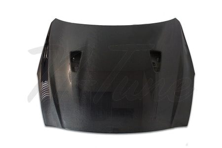 N-Tune Rear Under Tray Diffuser Spec OEM (CF): 2012-2020 Nissan R35 GTR
