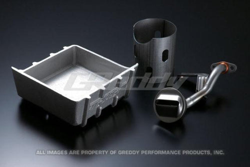 Greddy Oil Pan Upgrade Kit Nissan RB26 Skyline GT-R