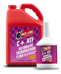 Red Line C+ ATF