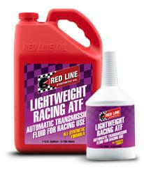 Red Line Lightweight Racing ATF