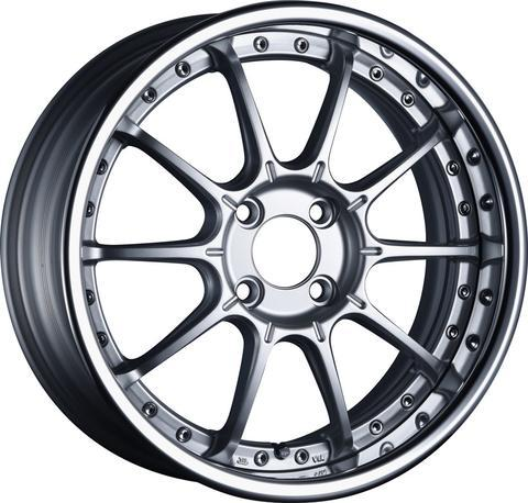 SSR Wheels - Professor SP5R 3 Piece