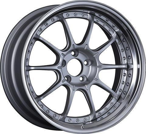 SSR Wheels - Professor SP5 3 Piece