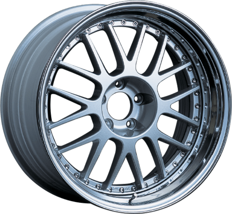 SSR Wheels - Professor MS1 3 Piece