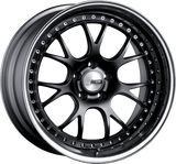 SSR Wheels - Professor MS3 3 Piece