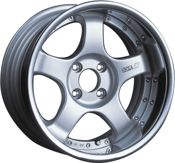 SSR Wheels - Professor SP1R 3 Piece
